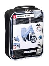 Cover Plus Scooterhoes Classic Maat S 126x72x110cm